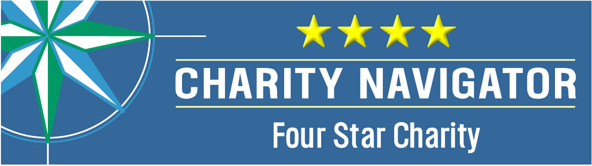 4 Star Charity Rating
